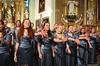 Koncert The Taplow Youth Choir (Velká Británie) - 10.4.2015